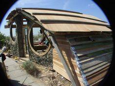 Leonardo Alvarez pinel: Studio greenhouse at TracyVille