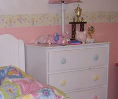 Details from my bedroom. Cute Room Ideas, Little Ballerina, First Halloween, New Room, Room Inspiration, Childhood Memories, Playroom, Little Girls, Toddler Bed