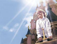 Disneyland Park, Fantasyland - Excalibur, Disneyland Paris