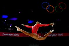 Gabby Douglas #London2012 #olympics