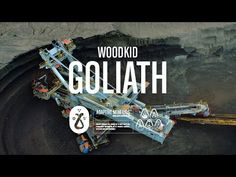 Woodkid - Goliath (Official Video)