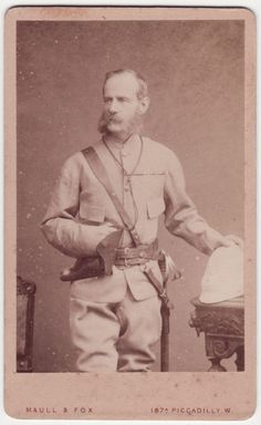 Lord Roberts of Kandahar fought in the Indian Rebellion of 1857 (also known as the Indian Mutiny) seeing action during the siege and capture of Delhi where he was slightly wounded, and being present at the relief of Lucknow, where, as Deputy Assistant Quartermaster-General, he was attached to the staff of Sir Colin Campbell, Commander-in-Chief, India. He was awarded the Victoria Cross medal for actions on 2 January 1858 at Khudaganj.