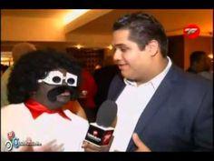 Amaro Chocolate entrevista a Juan C. Pichardo Jr. del nuevo concepto de humor 'La Receta' por @latuerca23 @robersanchez01 #Video - Cachicha.com