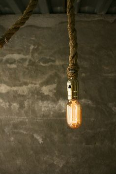 Industrial Rope Lighting