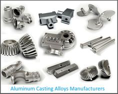 Aluminum Casting Alloys - Dynacast operates aluminum die casting facilities globally. We offer high quality aluminium alloy and aluminum die casting components at reasonable prices. Enquire Now!  http://www.dynacast.com.sg/aluminium-die-casting