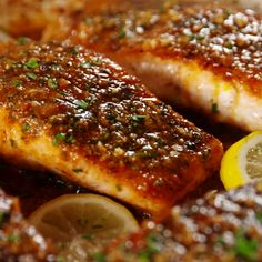 Cajun seasoning transforms salmon from bleh to oh yeah!