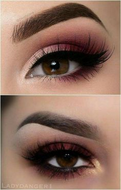 Mascara allows you to darken and extend your eyelashes to true movie starlet glamour, and forms the central piece of many women's make up bags. Get the most from this essential bit of make up kit with these three essential mascara tip Makeup Goals, Makeup Inspo, Makeup Inspiration, Makeup Tips, Makeup Ideas, Drugstore Makeup, Makeup Geek, Makeup Trends, Makeup Designs