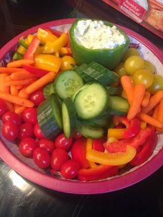 Lekker eten met Marlon: verjaardag of feestje