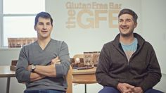 Blog and ListsThe Gluten Free Bar Founders Discuss Healthy Snacking