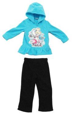 Fairies Tinkerbell Pyjamas PJs Nightwear Black Grey Tink girls kids childrens