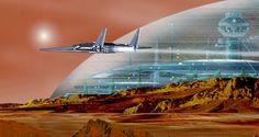 There Is Martian And Human Life On Mars : International Ufology Congress | RiseEarth