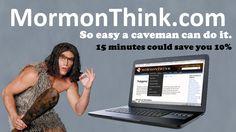 MormonThink.com #LDS