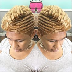 Blond Hairstyles, Quick Weave Hairstyles, New Natural Hairstyles, Cute Hairstyles For Short Hair, Curly Hair Styles, Natural Hair Styles, Protective Hairstyles, Latest Hairstyles, Pretty Hairstyles