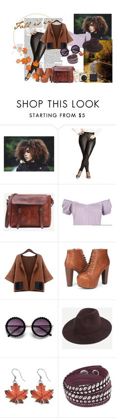 """Autumn Fashion"" by hallaib4zari ❤ liked on Polyvore featuring City Chic, WearAll, Swarovski, Casetify, plussize and plus size clothing"