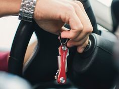 KeySmart | Compact Key Holder
