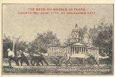 Seminole, Oklahoma | OKLAHOMACAPITOL