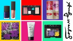 I am so excited for this to come out this fall! NARS + Andy Warhol= Genius!