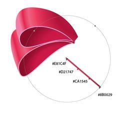 How to make a Ribbon in Adobe Illustrator