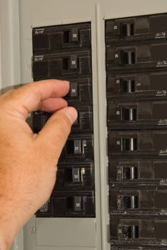 Electrical circuit breaker is a switching device which can manually or automatically operated for protecting or controlling the electrical power system and the electrical devices connected to it.