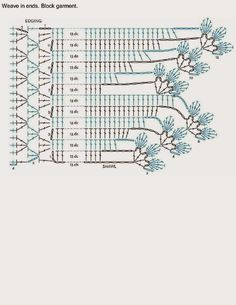poncho-hojas-cayendo-crochet-patron_2.jpg (540×699)