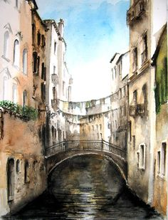 Venice by bobekoniz on DeviantArt