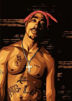 Tupac poster by from collection. By buying 1 Displate, you plant 1 tree. Black Cartoon, Dope Cartoon Art, Dope Cartoons, Arte Do Hip Hop, Hip Hop Art, Tupac Shakur, 2pac Poster, Tupac Tattoo, 2pac Wallpaper