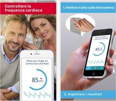 Controlla la tua frequenza cardiaca con un iPhone e lapp Heart Rate PRO