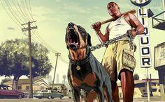 [PC] Grand Theft Auto V : http://www.zeroping.fr/review/pc-game/grand-theft-auto-v/