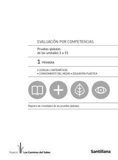 1ºp.recursosparaevaluacion.matematematicas santillana