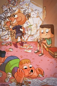 Clarence by mr-book-faced on DeviantArt Wallpaper Iphone Cute, Cartoon Wallpaper, Cute Wallpaper Backgrounds, Cute Wallpapers, Cartun Network, Cartoon Movies, Cartoon Shows, Cartoon Characters, Clarence Cartoon Network