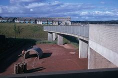 South Carbrain to Kildrum Buildings, Image