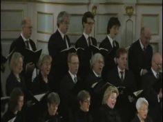 Johannes Brahms - Ein deutsches Requiem - Wie lieblich sind deine Wohnungen