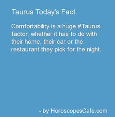 Yessssssss, especially true to clothing/textures, when something feels good to the touch/on the skin~ ahhhh, sigh~* Taurus Daily, Sun In Taurus, Taurus Moon, Taurus And Gemini, Zodiac City, My Zodiac Sign, My Horoscope, Horoscopes, Taurus