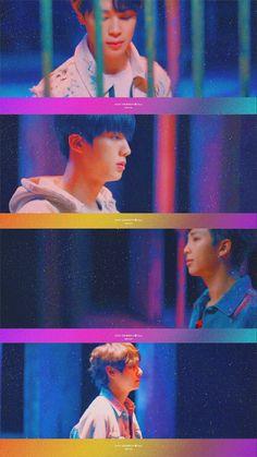 #BTS FAKE LOVE #JIMIN #RM #V