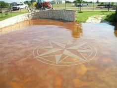 Extreme Epoxy & Concrete Staining | Springtown, TX 76082 | Angies List