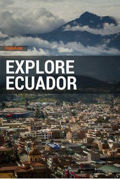 Ecuador Archives - PIRAN CAFÉ