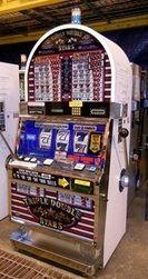 IGT Slot Games :: IGT S2000 Reel Slot - Triple Double Stars - Slot Machine image by WorldSlotSales - Photobucket