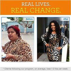 Have you checked out our Jenny Craig Real Stories page? Get inspired by people just like you that have found real weight loss.  Follow the link for stories: http://oak.ctx.ly/r/fjim