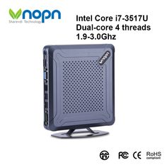Find More Mini PC Information about Intel Core i7 3517U Dual core 4 threads 1.9 3.0Ghz Mini PC DDR3L 8G SSD 256G Windows Linux Desktops HDMI Nettop Gaming Computer,High Quality Mini PC from Vnopn Official Store on Aliexpress.com
