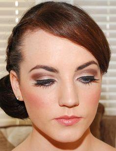 Bridal makeup | MAC me beautiful. | Pinterest | Bridal makeup ...