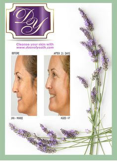 3 step 3 minute #skincare with #results in 21 days retails at $139. Register now for our $9.00 trial (cond apply)