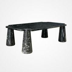 Eros Table by Angelo Mangiarotti - Good Design - 20th century ...