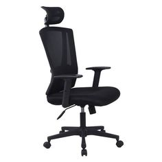 Cadeira Executiva Presidente Tela Seatwell SW-9755