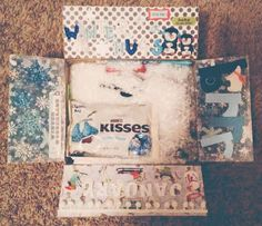 L♥ve From Home: Be Inspired Series: Winter Box
