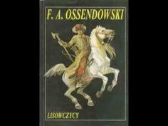 Lisowczycy - Ferdynand Antoni Ossendowski | Audiobook PL - YouTube Audiobook, Baseball Cards, Books, Youtube, Libros, Book, Book Illustrations, Youtubers, Youtube Movies