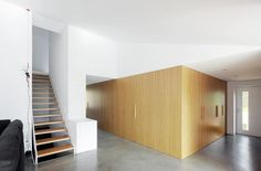 Girona, Spain Porch House bosch capdeferro studio