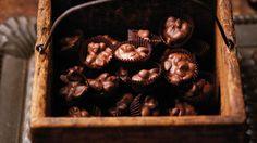 Valentine's Day Desserts: Peanut Butterscotch Cups Recipe #Hallmark #HallmarkIdeas