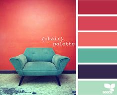 chair palette