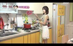 우리 결혼했어요 - We got Married, Won-jun, So-hyun(27) #10, 20111015