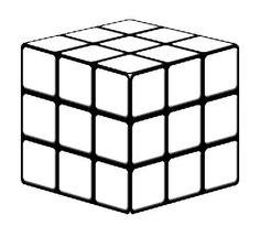 Finalizado o cubo, insira a imagem